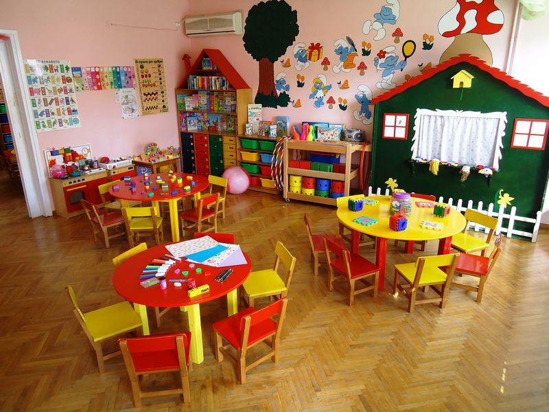 Αποτέλεσμα εικόνας για παιδικός σταθμός